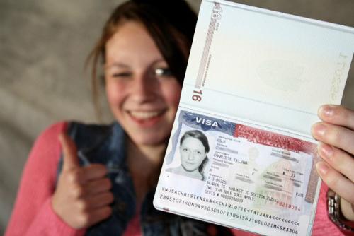 фото на визу - требования сша