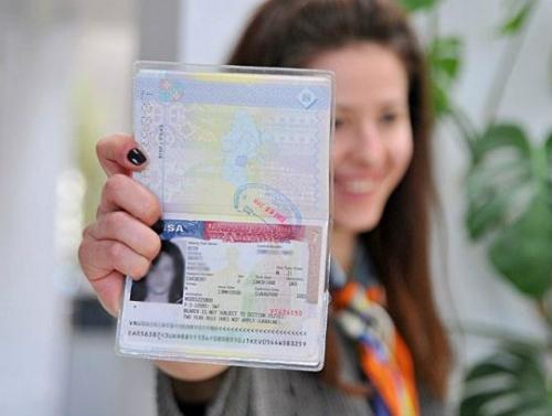 Как сделать фото на американскую визу