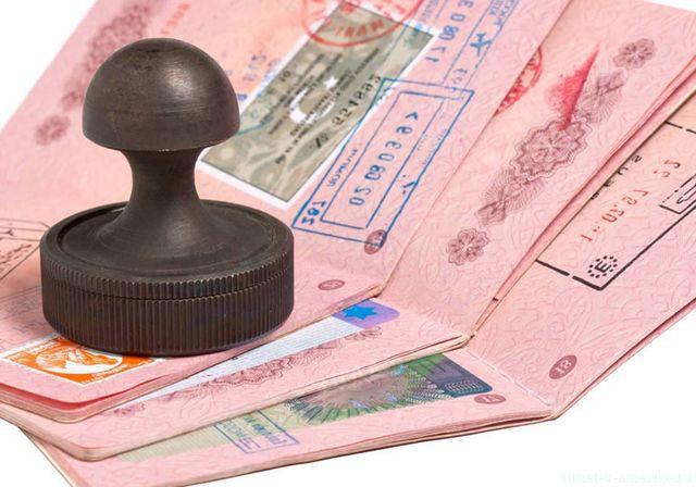 какую визу легко получить