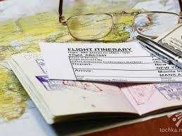 Как оформить шенген визу в Украине