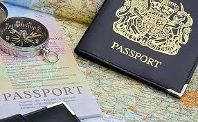 как оформить визу в Германию в Украине быстро