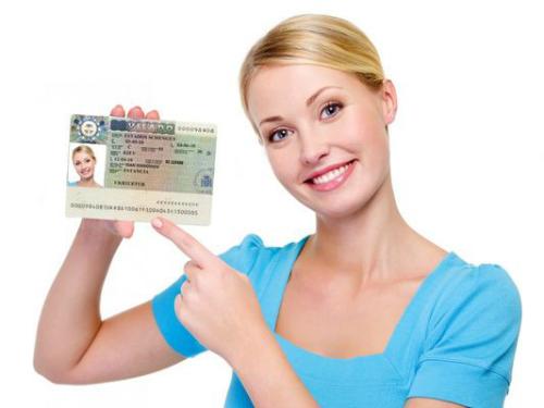 как получить мультивизу шенген в Украине быстро