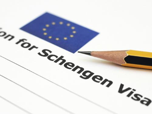 список документов для получения визы в Италию