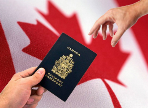 канадская виза 2016