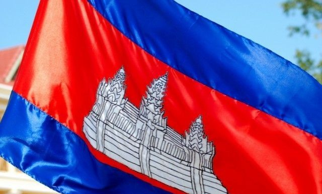 получить визу в камбоджу