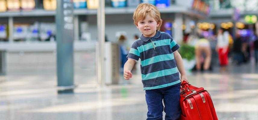 документы для визы для ребенка