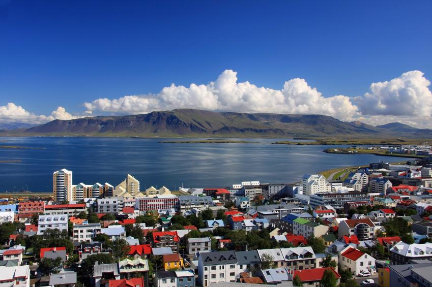 стоимость визы в исландию