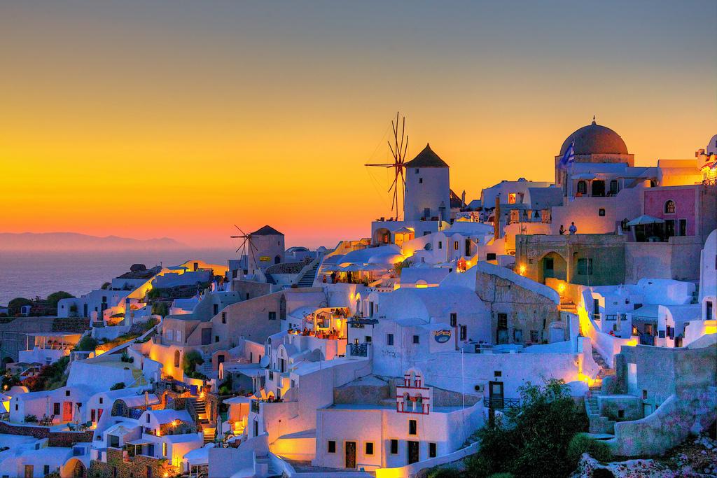 сделать греческую визу