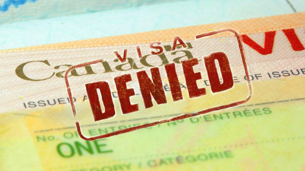 можно ли получить визу после отказа