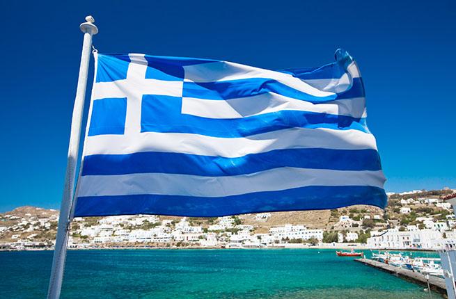 документы  для получения визы  в грецию