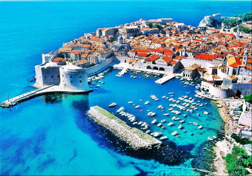 получить визу  в черногорию