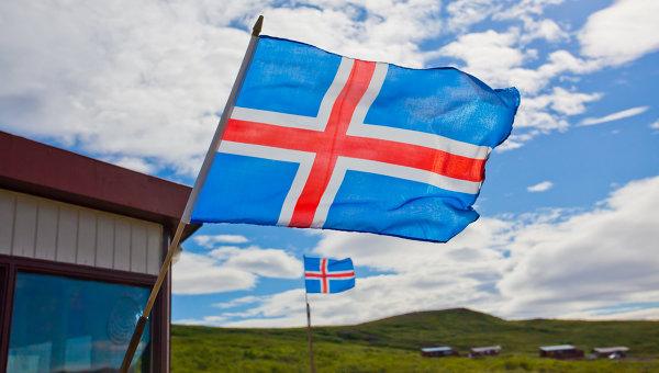 получить визу в исландию