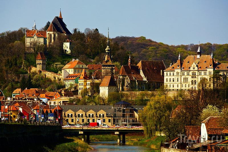 получение визы в румынию