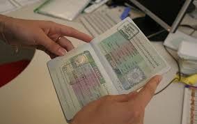 требования к паспорту для шенгенской визы