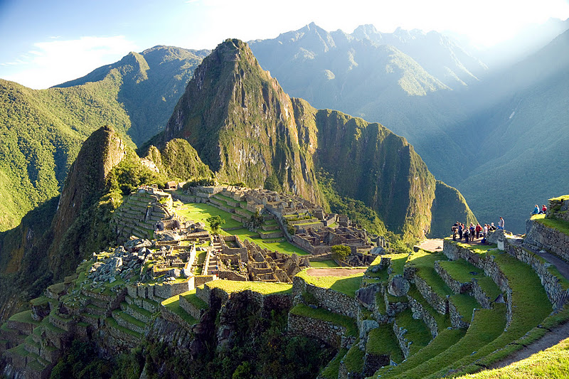 нужна ли виза в Перу