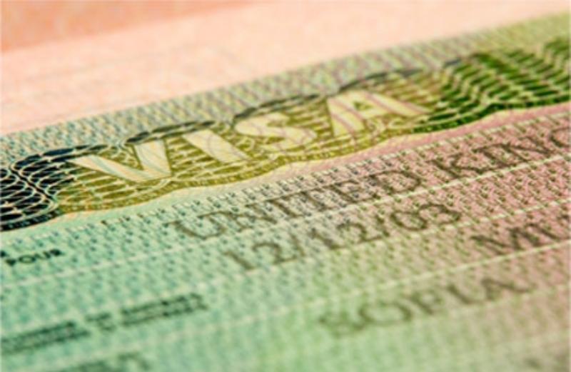 перечень документов  для визы  в великобританию