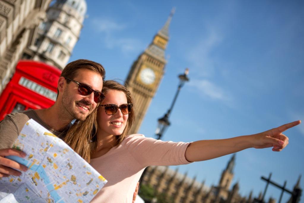 получение визы в великобританию документы
