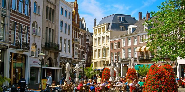 мультивиза нидерланды