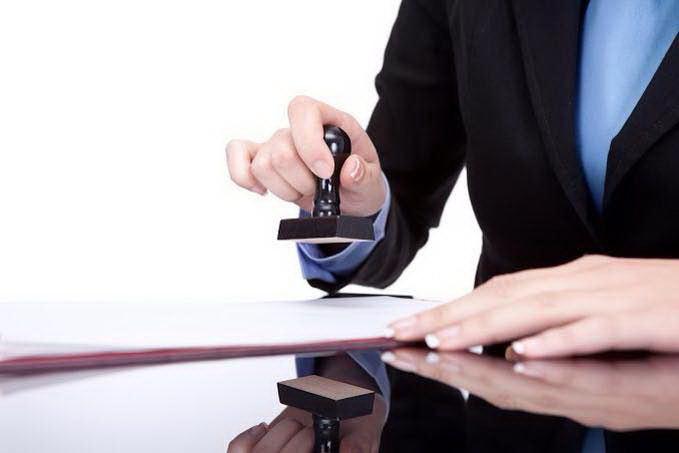 процедура легализации документов
