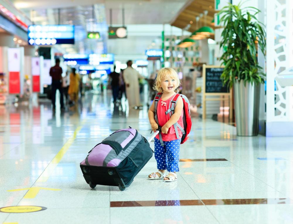 эмиграция с ребёнком