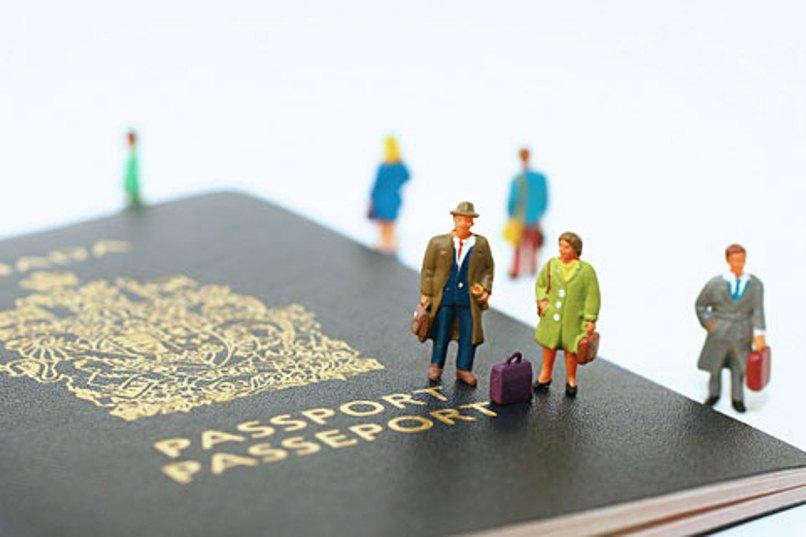 особенности получения шенгенской визы