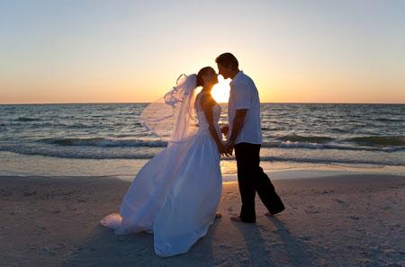 пакет документов для регистрации брака за границей