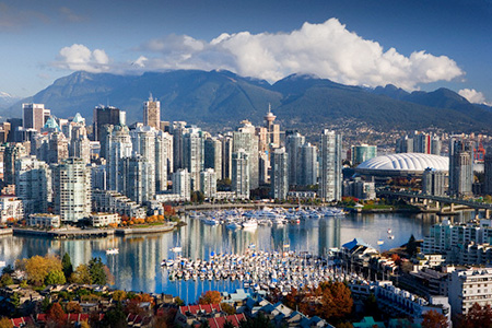 документы  на канадскую визу