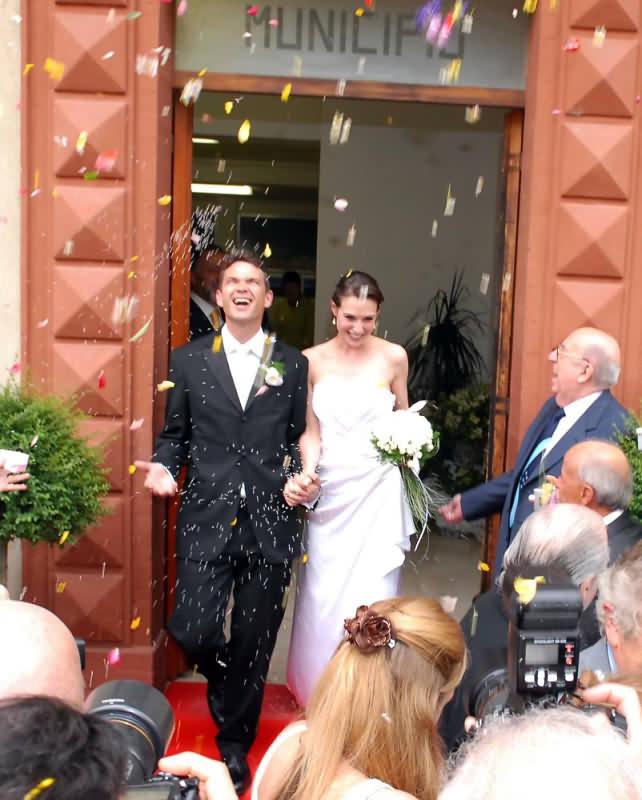 виза невесты в италию
