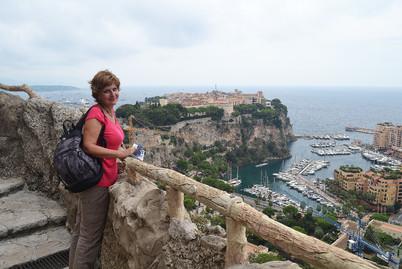 монако виза для украинцев