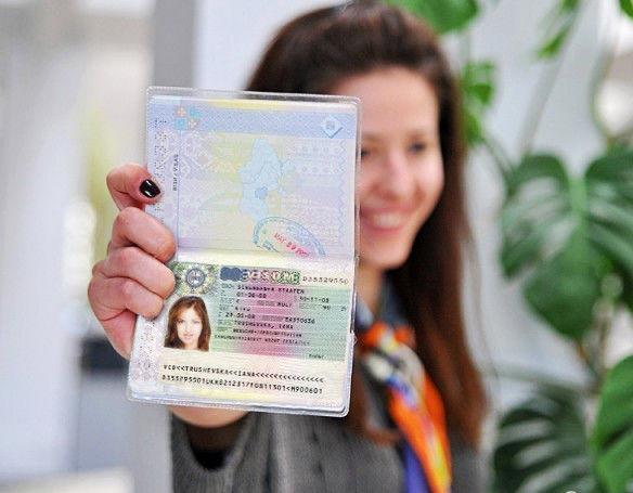рабочая виза польша запись