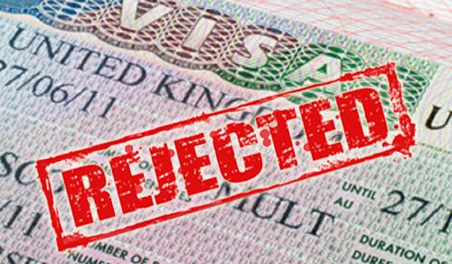 как получить визу в великобританию после отказа