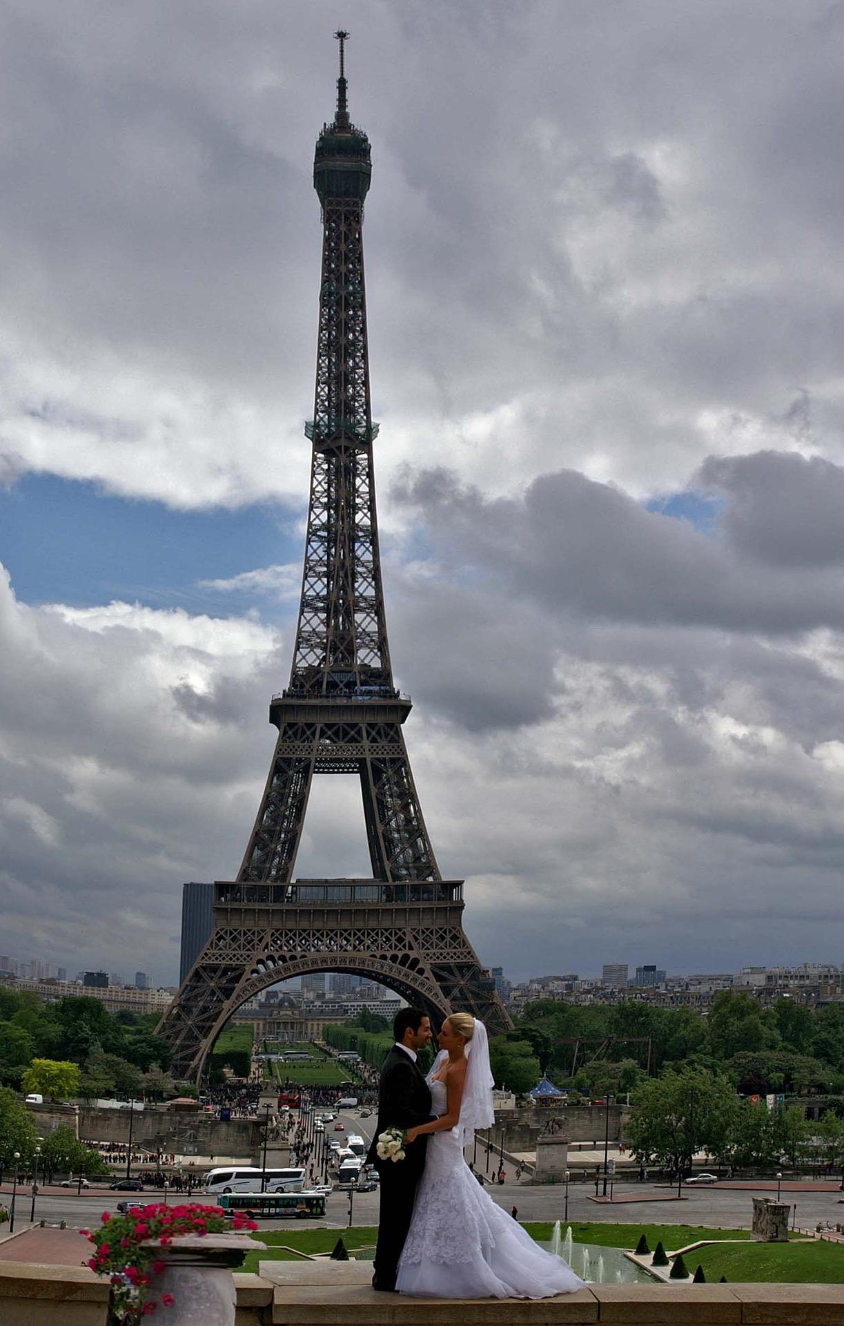 виза жены  во францию документы