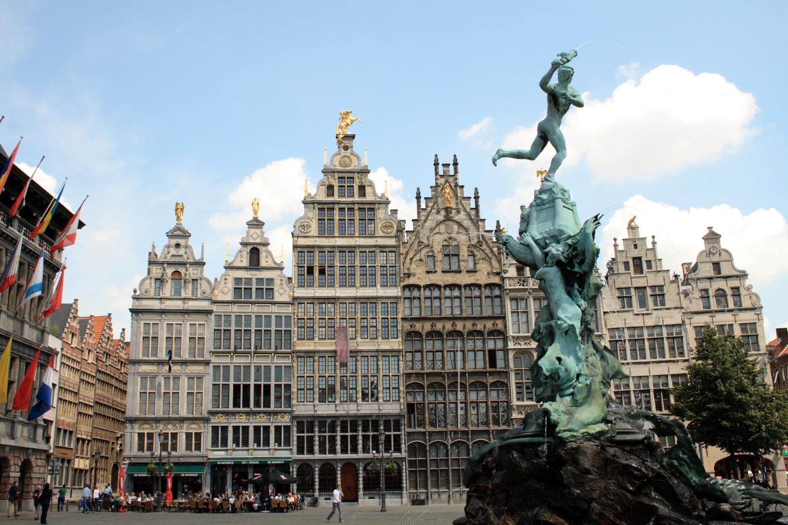 бельгия шенгенская виза