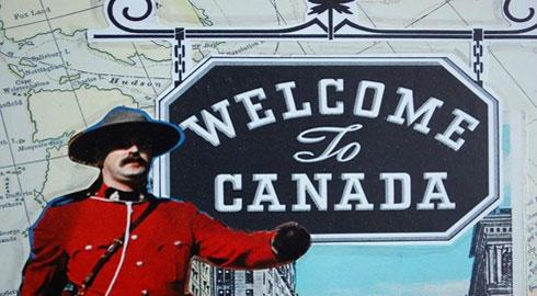 какие документы  для визы  в канаду