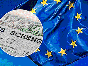 Шенген віза