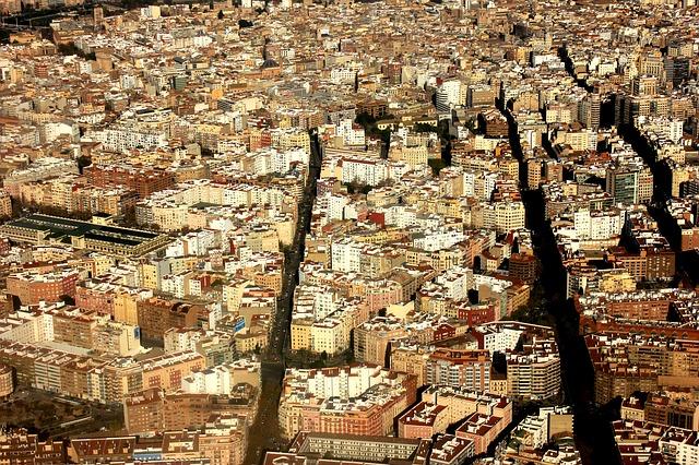 виза испания визовый центр