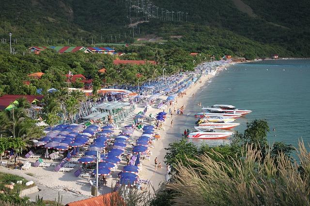 патая пляж