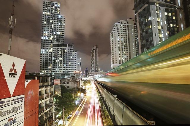 оформить визу в тайланд