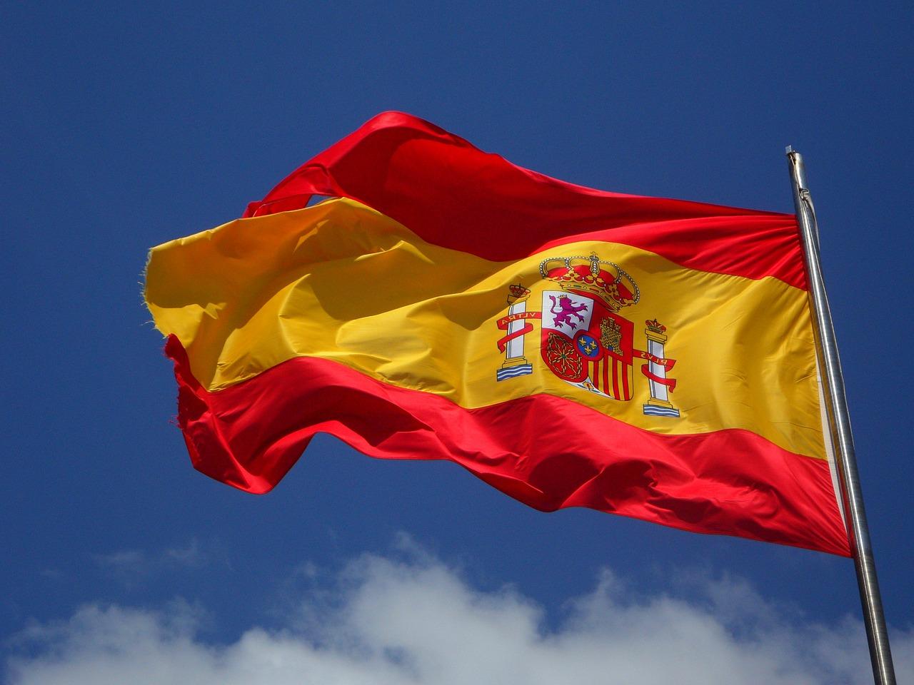 виза испания киев