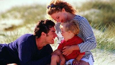 Возз'єднання сім'ї