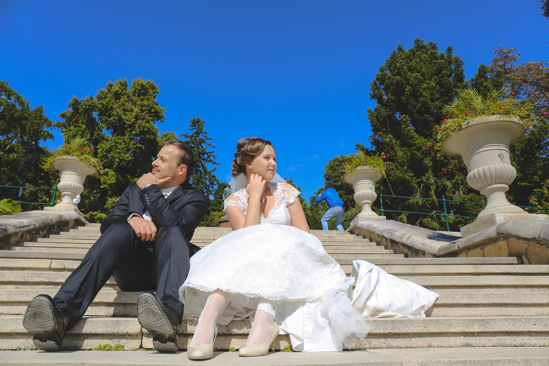 невеста в астріі
