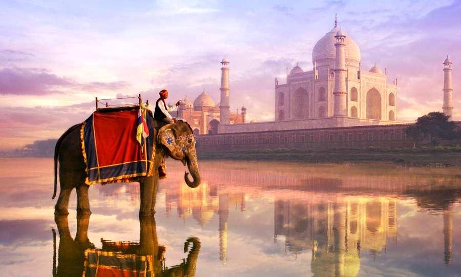 Оформити робочу чи ділову візу в Індію