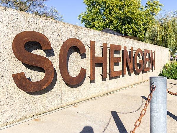 відмова в Шенгенській візі