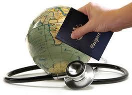страхування для візи