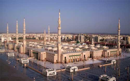 вартість візи до Саудівської Аравії