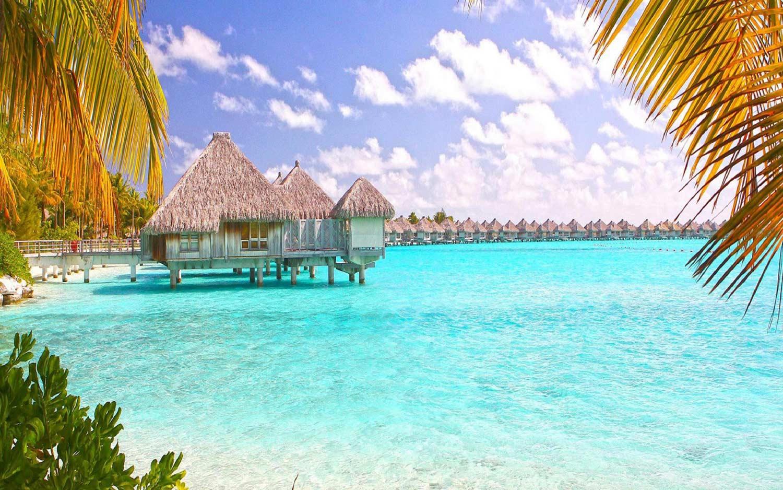 Віза на Багамські острови для українця
