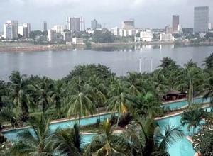 виза в Кот-д'Ивуар