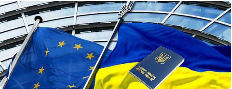 відкриття безвізу для України