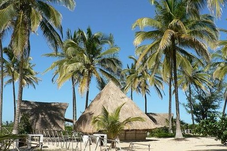 виза в мозамбик