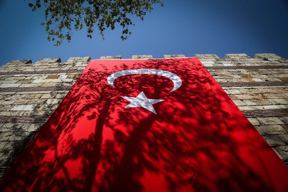 Рабочая виза в Турцию 2017